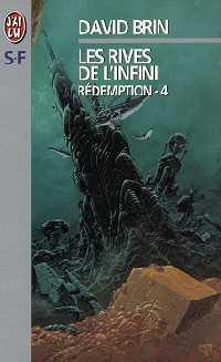 Marée Stellaire : Redemption 4 [#8 - 1998]
