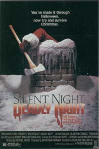 Douce nuit, sanglante nuit #1 [1984]