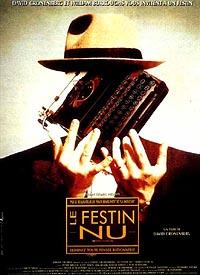 Le festin nu [1992]