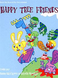 Happy Tree Friends [2006]