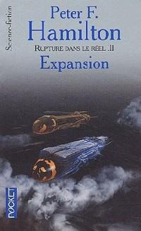 L'Aube de la Nuit : Expansion #3 [2003]