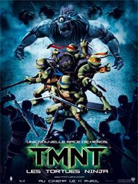 Les Tortues Ninja [2007]