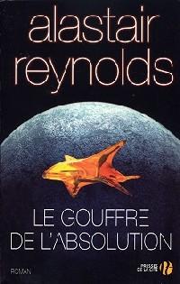 L'Espace de la révélation : Le Gouffre de l'absolution [#4 - 2005]
