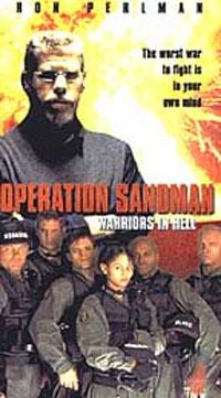 Opération Sandman [2000]