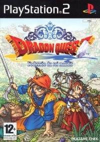 Dragon Quest : L'odyssée du roi maudit #8 [2006]