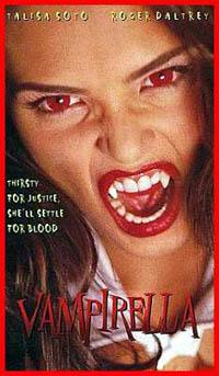 Dracula : Vampirella [1997]