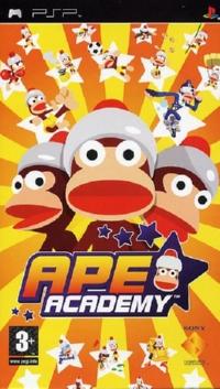 Ape Escape : Ape Academy [#1 - 2005]