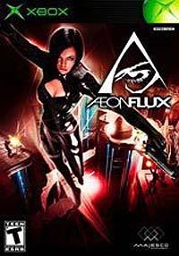 Aeon Flux [2006]