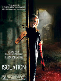 Isolation [2006]