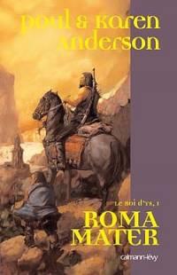 Le Roi d'Ys : Roma Mater [#1 - 2006]