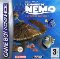 Le Monde de Némo : L'Aventure Continue ! [2004]
