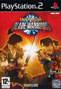Onimusha Blade Warrior [2004]