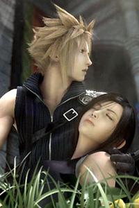 Final Fantasy VII [2006]