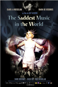 The Saddest Music In The World [2006]