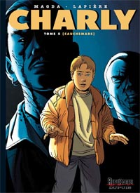 Charly : Le tueur [#6 - 1997]