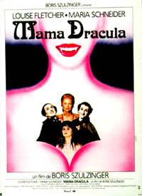 Comtesse Erzebeth Bathory : Mama Dracula [1980]