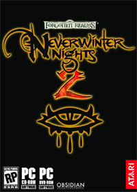 Les Royaumes oubliés : Neverwinter Nights 2 [2006]