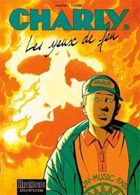 Charly : Les Yeux de feu #8 [1999]