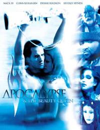 Comtesse Erzebeth Bathory : Apocalypse and the Beauty Queen [2006]