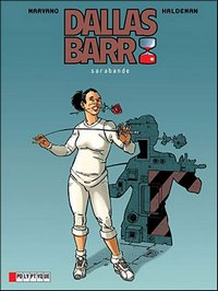 Dallas Barr : Sarabande #6 [2005]