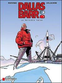 Dallas Barr : La Dernière Valse [#7 - 2005]