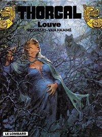 Thorgal : Louve [#16 - 1990]