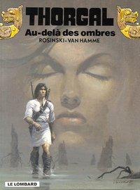 Thorgal : Au-delà des ombres #5 [1990]