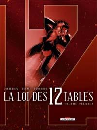 Asphodèle : La Loi des 12 tables :  Volume Premier [#1 - 2006]