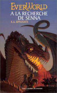 Everworld : A la recherche de Senna [#1 - 2002]