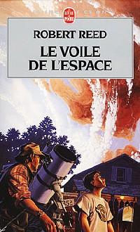 Le voile de l'espace #1 [1995]