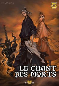 Le Chant des morts [#5 - 2006]