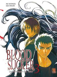 Blood Sucker [#3 - 2006]