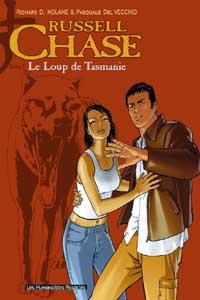 Russell Chase : Loup de Tasmanie #1 [2005]