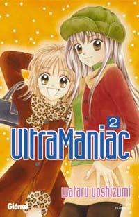 Ultra Maniac, tome 2