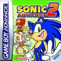 Sonic Advance 2 [2003]