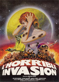 L'Horrible Invasion [1978]