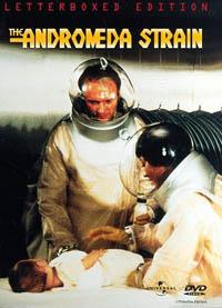 La variété Andromède : Le Mystère Andromède [1972]