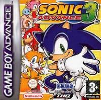 Sonic Advance 3 [2004]