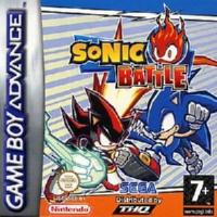 Sonic Battle [2004]