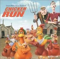 Chicken Run [2000]