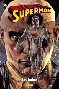 Superman : Lex Luthor #1 [2006]