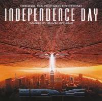 Independence Day, Ost
