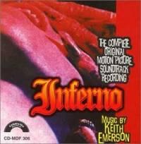 Les 3 mères : Inferno [1979]