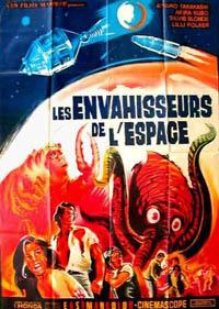 Les Envahisseurs de l'espace [1972]