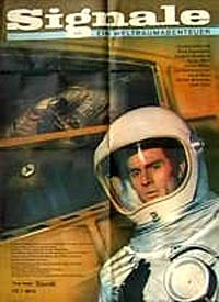 Signal, une aventure dans l'espace [1971]