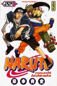 Naruto Tome 22 [2006]