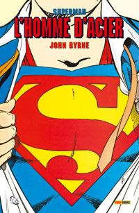 Superman 1, L'homme d'acier [2006]