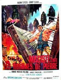 Maciste contre les Hommes de Pierre [1965]