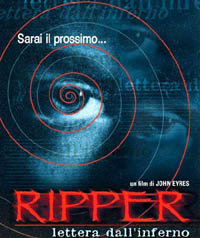 Jack L'Eventreur : Ripper [2002]