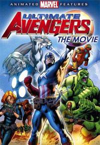 Les Vengeurs Ultimate [2009]